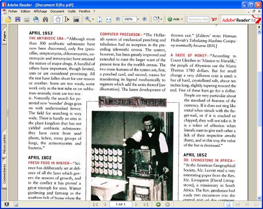 convertir un document djvu en un fichier pdf